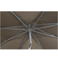 SIENA GARDEN Sonnenschirm, Breite: 292 cm, abknickbar, Sonnenschutzfaktor: 50+-Thumbnail