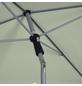 CASAYA Sonnenschirm, BxH: 180 x 232 cm, abknickbar, Sonnenschutzfaktor: 50+-Thumbnail