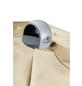 DOPPLER Sonnenschirm »Expert«, Ø: 320 cm, abknickbar, Sonnenschutzfaktor: 80+-Thumbnail