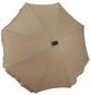 CASAYA Sonnenschirm, Format: 150 x 225 (D x H) cm, abknickbar, Sonnenschutzfaktor: 50+-Thumbnail