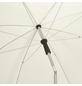CASAYA Sonnenschirm, Ø x H: 200 x 235 cm, abknickbar, Sonnenschutzfaktor: 50+-Thumbnail
