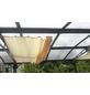 FLORACORD Sonnensegel, rechteckig,  Format: 380 x 88   cm-Thumbnail