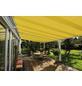 GARDENDREAMS Sonnensegel, rechteckig, geeignet für: Glas-Überdachungen, Format: 600 x 350 cm-Thumbnail