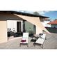 WINDHAGER Sonnensegel »Riviera«, dreieckig, 360 x 360 x 360 cm-Thumbnail
