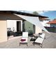 WINDHAGER Sonnensegel »Riviera«, dreieckig, Breite Schirmtuch: 360 cm-Thumbnail
