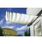 FLORACORD Sonnensegelbausatz, rechteckig, 270 x 140 cm-Thumbnail