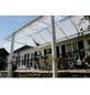 FLORACORD Sonnensegelbausatz, rechteckig, 330 x 140 cm-Thumbnail