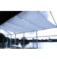FLORACORD Sonnensegelbausatz, rechteckig, 420 x 140 cm-Thumbnail