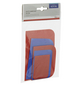 yachtcare® Spachtel, Kunststoff, von 5,7 x 4,7 cm bis 11,5 x 7,7 cm-Thumbnail