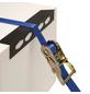 CONACORD Spanngurt, BxL: 2,5 x 500 cm, bis zu 500 kg tragfähig, Polyester-Thumbnail