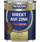 RENOVO Speziallack »Direkt auf Zink«, kupferfarben, seidenglänzend-Thumbnail