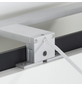 "TIGER Spiegelleuchte, ""Alya"", 74 cm, aluminium, LED, 4000K-Thumbnail"
