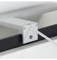 """TIGER Spiegelleuchte, """"Ancis"""", 40 cm, aluminium, LED, 4000K-Thumbnail"""