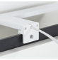 "TIGER Spiegelleuchte, ""Ancis"", 40 cm, weiss, LED, 4000K-Thumbnail"