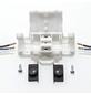 """TIGER Spiegelleuchte, """"Ancis"""", 60 cm, aluminium, LED, 4000K-Thumbnail"""