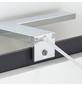 "TIGER Spiegelleuchte, ""Ancis"", 60 cm, chrom, LED, 4000K-Thumbnail"
