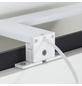 "TIGER Spiegelleuchte, ""Ancis"", 60 cm, weiss, LED, 4000K-Thumbnail"