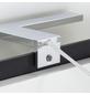 "TIGER Spiegelleuchte, ""Cursa"", ø 10 cm, chrom, LED, 4100K-Thumbnail"