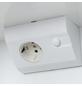 JOKEY Spiegelschrank »Doro«, 3-türig, LED, B x H: 68 x 60 cm-Thumbnail