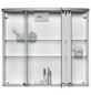 JOKEY Spiegelschrank »Doro«, 3-türig, LED, BxH: 68 x 60 cm-Thumbnail