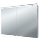 KERAMAG Spiegelschrank »Flat «, BxH: 100 x 72,8 cm-Thumbnail