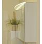 HELD MÖBEL Spiegelschrank »Florida«, 3-türig, LED, B x H: 120 x 64 cm-Thumbnail