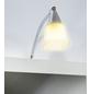 SIEPER Spiegelschrank »Latina«, 1-türig, BxH: 72 x 78 cm, beleuchtet-Thumbnail