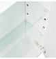 POSSEIK Spiegelschrank, LED, BxH: 75 x 64 cm-Thumbnail
