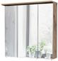 SCHILDMEYER Spiegelschrank »Milan«,  BxH: 70 cm x 72,3 cm-Thumbnail