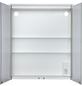 SIEPER Spiegelschrank »Nelma«, 2-türig, LED, BxH: 54 x 63 cm-Thumbnail