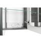 FACKELMANN Spiegelschrank »Vadea«, 3-türig, LED, BxH: 80 x 68 cm-Thumbnail