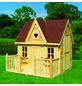 PROMADINO Spielhaus, BxHxT: 231 x 237 x 239,5 cm-Thumbnail