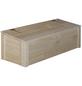 WEKA Spielzeugtruhe »Tabaluga«, Holz, geeignet für: Kinderspielhaus Drachenhöhle & Spielhaus 818-Thumbnail