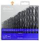 CONNEX Spiralbohrer-Set, , Ø 1 – 10 mm, 19-teilig-Thumbnail