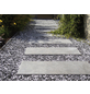 MR. GARDENER Splitt »Gartensplitt«, schwarz/weiß-Thumbnail