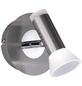 wofi® Spot »LANA« mit 3,5 W, 2-strahlig, inkl. Leuchtmittel in warmweiß-Thumbnail