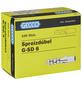 FISCHER Spreizdübel, G-SD, Nylon, 100 Stück, G-SD 6 FS-Thumbnail