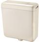 CORNAT Spülkasten, BxHxT: 384 x 400 x 136 mm, beige-Thumbnail