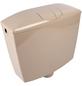SANITOP-WINGENROTH Spülkasten »KARAT«, BxHxT: 450 x 380 x 145 mm, beige-Thumbnail