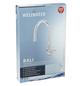 """WELLWATER Spültischarmatur »BALI«, Messing, glänzend, ⅜""""-Thumbnail"""