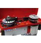 HOLZMANN-MASCHINEN Ständerbohrmaschine Vario SB162VN 500 W-Thumbnail