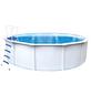 INTEX Stahlwand-Pool »Nuovo de Luxe II«, rund, Ø x H: 360 x 120 cm-Thumbnail