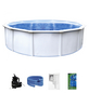 INTEX Stahlwand-Pool »Nuovo de Luxe II«, rund, Ø x H: 460 x 120 cm-Thumbnail