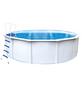 INTEX Stahlwand-Pool »Nuovo de Luxe II«, rund, Ø x H: 550 x 120 cm-Thumbnail