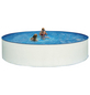 INTEX Stahlwand-Pool »Nuovo«, Ø x H: 350 cm x 120 cm-Thumbnail