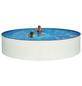 INTEX Stahlwand-Pool »Nuovo«,  rund, Ø x H: 550  x 120 cm-Thumbnail
