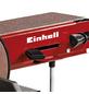 EINHELL Stand-Band-Tellerschleifer »TC-US 400«, 375 W-Thumbnail
