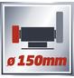 EINHELL Stand-Bandschleifer-Thumbnail