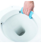 CORNAT Stand WC »Clean«, Tiefspüler, weiß, spülrandlos-Thumbnail