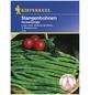 KIEPENKERL Stangenbohne vulgaris var. vulgaris Phaseolus »Neckarkönigin«-Thumbnail
